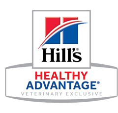 Hill's Healthy Advantage