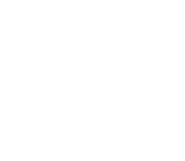 silhouette of ideal weight dog