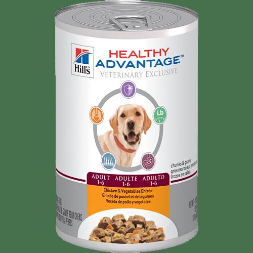 Healthy Advantage Dog Food Coupons