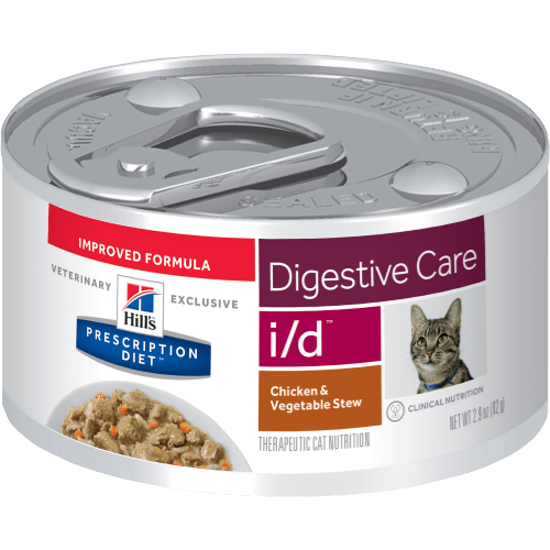 science diet cat food urgent care
