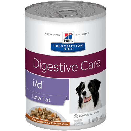 Low Protein Low Fat Dog Food Hills Prescription