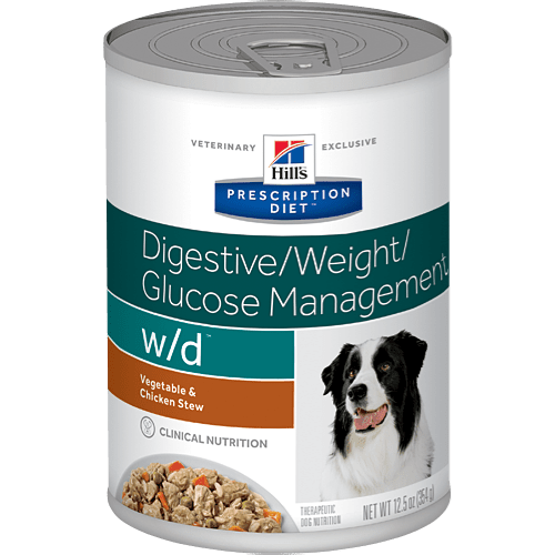 En Dog Food Canned