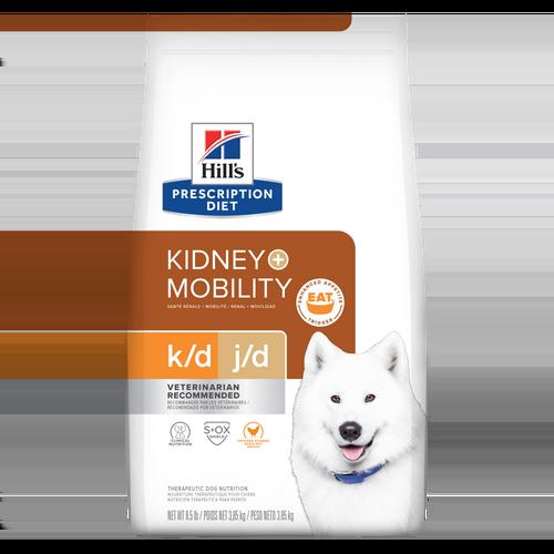 science diet prescription kd dog food