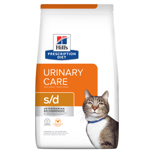 Cat Food For Sick Cats Dry Food